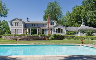Marilyn Monroe's Wedding House for Sale