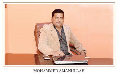 Mohammed Amanullah