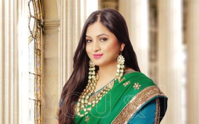 Moni Agarwal, Indian most sought-after jewellery designer