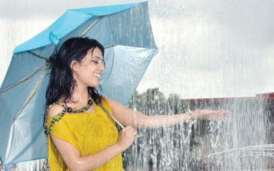 Monsoon Skin and Hair Care