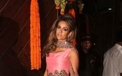 India's most fashionable woman – Natasha Poonwaala