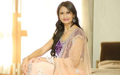 Nehha Bhandari