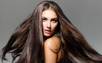 Oil-hair-castor