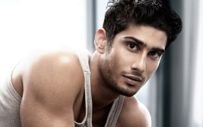 Prateik Babbar Opens Up About Battling With Drug Addiction