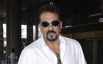 """Sanjay Dutt In """"The Good Maharaja"""""""