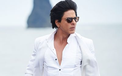 Shah Rukh Khan In A Double Role For Anand L. Rai's Untitled Film