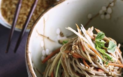 Soba-Noodle-Chicken