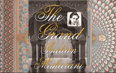 The Grand Indian Maharani