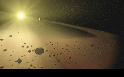 Dust, not aliens, behind mysterious dimming of Tabby's Star
