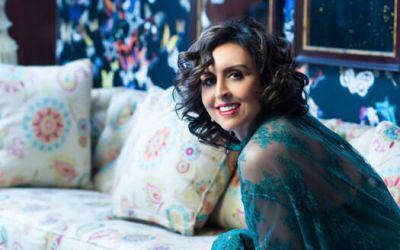 Bangalore's most stylish interior designer – Vinita Chaitanya