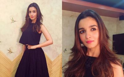 Alia Bhatt- 4 Outfits That Will Make You Want To Steal Her Wardrobe.