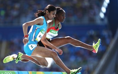 Indian athletes can dominate Kenyans and Ethiopians in future: Gebrselassie