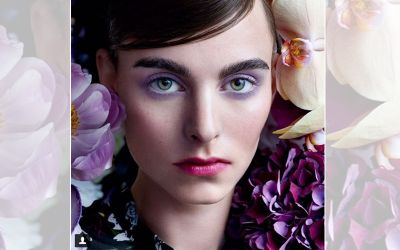 Erdem x NARS Collection