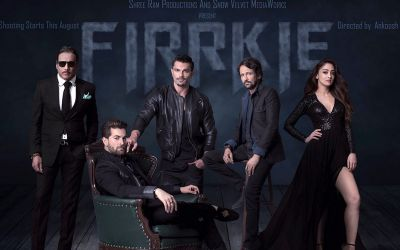 Firrkie first look