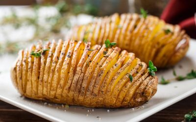 Mouth watering Potato Recipes