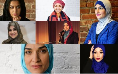 International Muslim Women's Day
