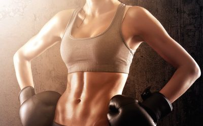 Move Over Six Pack… The Ab Crack is Here!