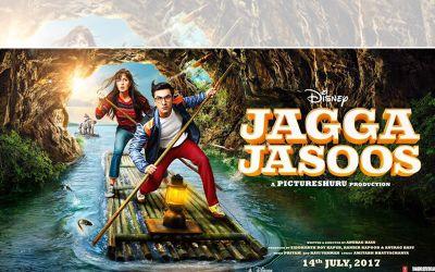 Trailer Jagga Jasoos final