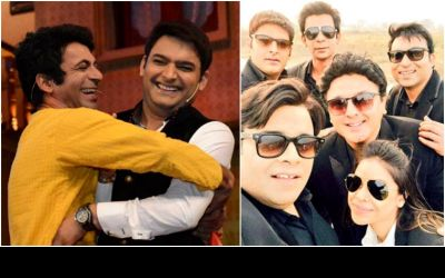 The Kapil Sharma Show in Trouble