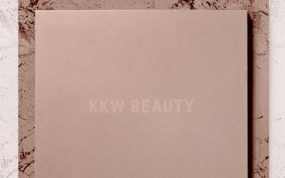 Kim Kardashian's New Makeup Product
