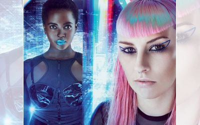 M.A.C Chromat Collection