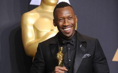 First Black Muslim to Win an Oscar Award-Mahershala Ali