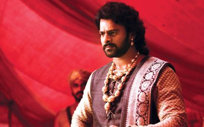 Kenny Bates to choreograph action for Prabhas's next
