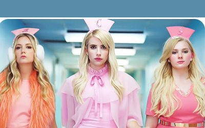 Trailer Watch: 'Scream Queens' Season 2