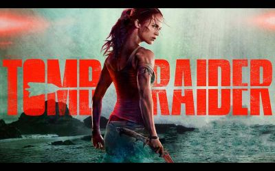 "Trailer Watch: ""Tomb Raider"""