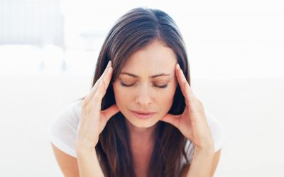 Effects of stress on your health