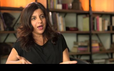 Zoya Akhtar to produce show about wedding planners