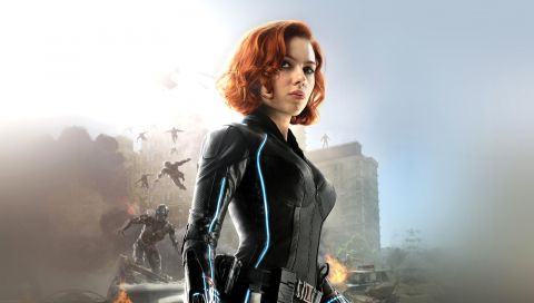 Black Widow right for stand-alone: Scarlett