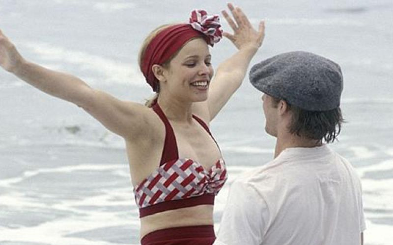 'The Notebook'