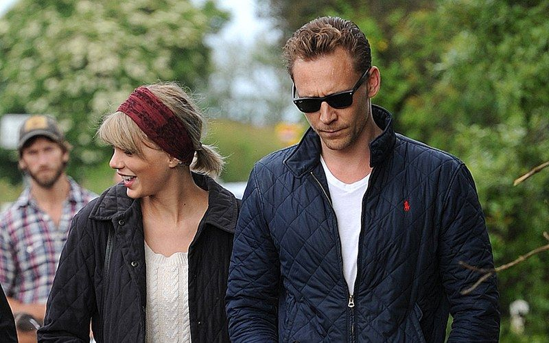Taylor Swift is now dating a new man – Tom Hiddleston after calling it quits with Calvin Harris. Taylor Swift, breakup, Hollywood, actors, singers, tom hiddleston, calvin harris