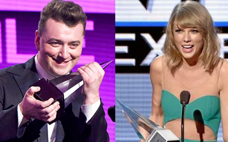 2014 American Music Award Performers and Winners: Taylor Swift & More