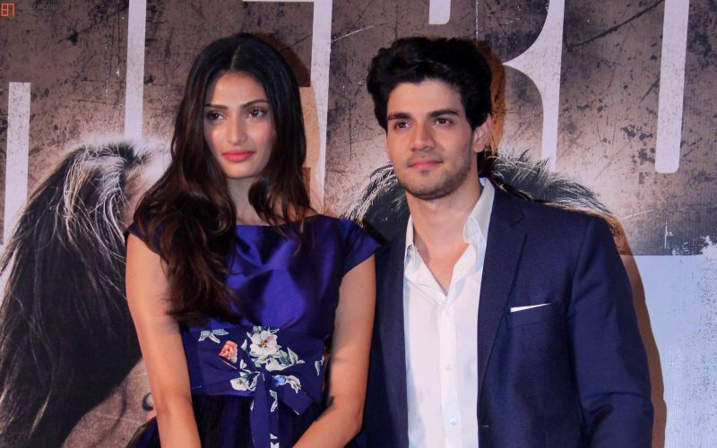 Sooraj Pancholi says Athiya Shetty is an important part of his life