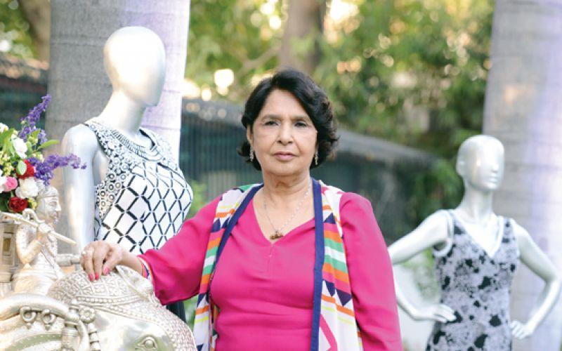 Adarsh Gill lives in a lavish home on Rajesh Pilot Marg in Lutyens' Delhi
