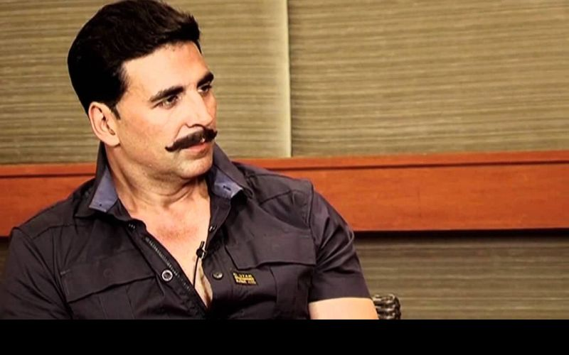 Akshay Kumar shares special message for Indian soldiers