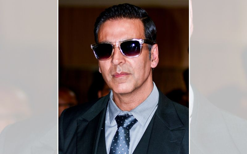 Akshay Kumar To Be Part Of A Stand-up Comedy Show