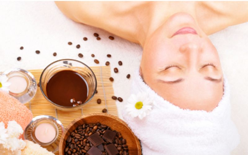 Amazing Hair And Skin With Chocolate Masks