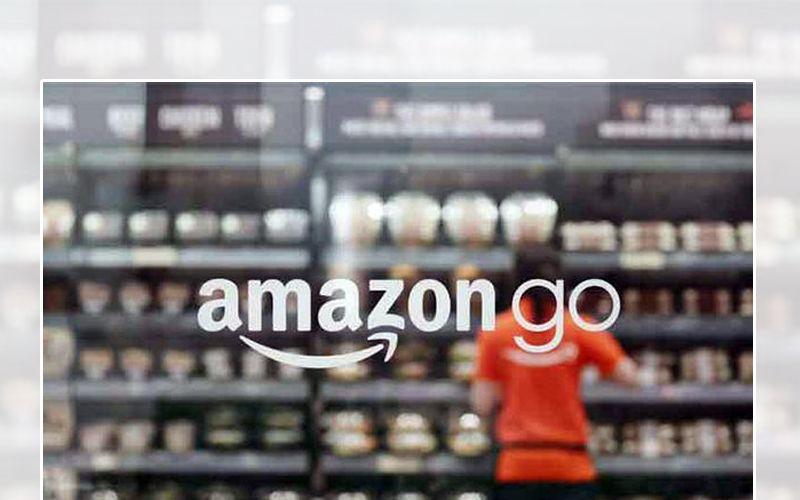 Amazon-Go