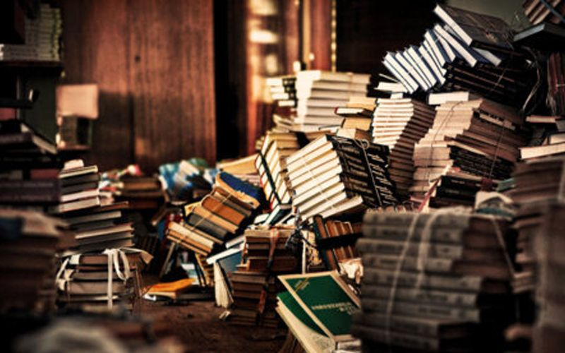 Amazon launched a dedicated used books store