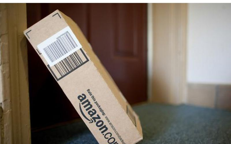 Amazon Wants To Pay You To Deliver Its Packages