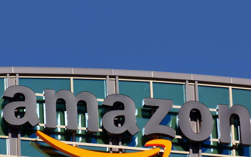 Amazon-retail