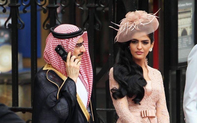 Saudi Arabia's most stylish and modern woman