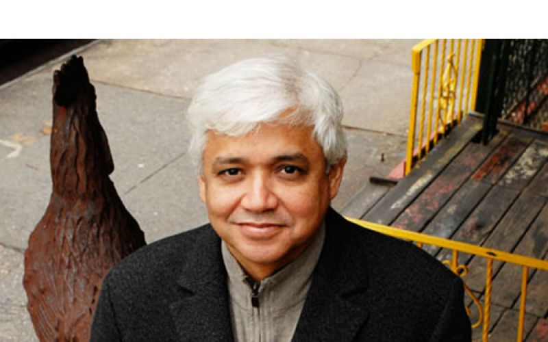 Amitav Ghosh Shortlisted For Man Booker International Prize 2015