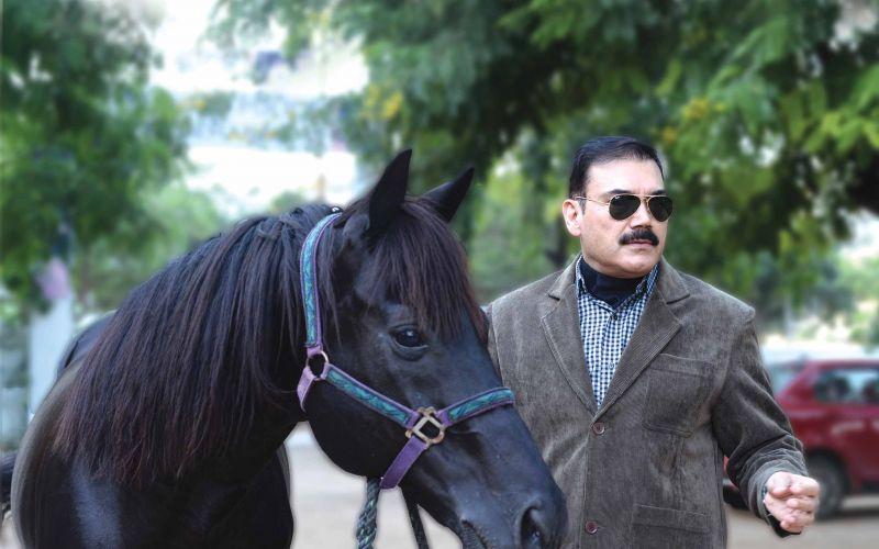 Anjani Kumar