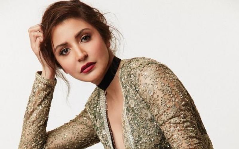 Anushka Sharma talks about not wanting to hide her relationship