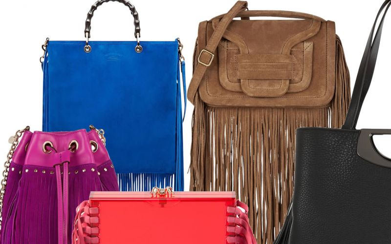 Bags on the Fringe