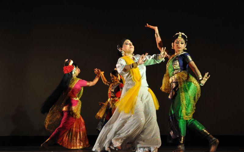 Ballet Retells India's Ancient Tales